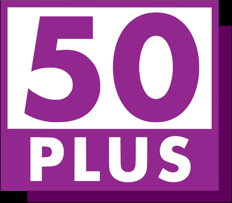 50Plus_logo