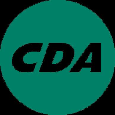 CDA Logo cirkel1