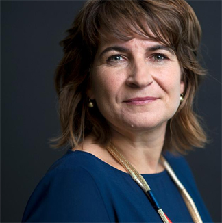 Minister Ploumen van Buitenlandse Handel. Foto: Ministerie van Buitenlandse Zaken.
